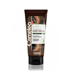 Delia Cosmetics Cameleo Herbal Odżywka Ziołowa do włosów każdego rodzaju 200ml