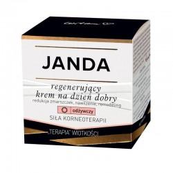 JANDA Silna Regeneracja Krem regenerująco - odżywczy na dzień dobry 50ml