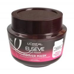 Loreal Elseve Full Resist Maska do włosów wzmacniająca Power Mask 300ml
