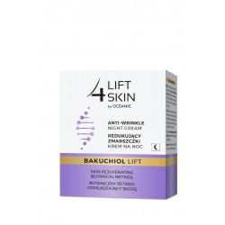 Lift*4 Skin BAKUCHIOL LIFT Krem na noc