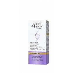 Lift 4 Skin Bakuchiol Lift Stymulujące Serum liftingujące okolice oczu i ust 15ml