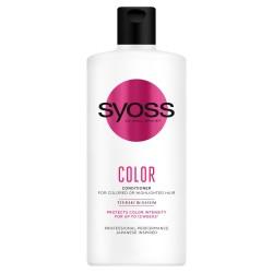 Schwarzkopf Syoss Color Odżywka do włosów farbowanych 440ml