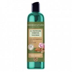 Dermofuture Nature Żel pod prysznic True Fresh - do każdego rodzaju skóry 300ml