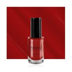 NEESS Lakier do paznokci klasyczny (7566) czerwone szpilki 5ml