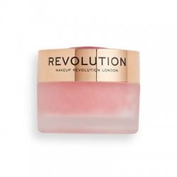 Makeup Revolution Sugar Kiss Lip Scrub Peeling cukrowy do ust Watermelon Heaven (arbuz)  15g