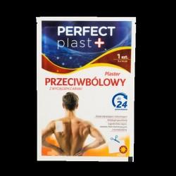 PERFECT*Plaster p/bólowy z wyciagiem arniki 9x14c&