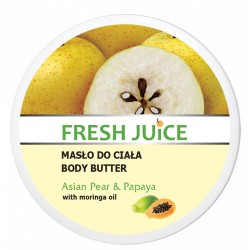 Fresh Juice Masło do ciała Asian Pear & Papaya  225ml