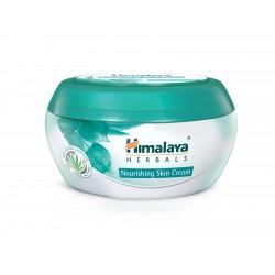 Himalaya Herbals Krem do twarzy i ciała odżywczy  150ml