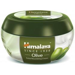 Himalaya Herbals Krem do twarzy i ciała extra odżywczy Olive  150ml