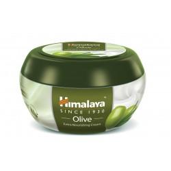 Himalaya Herbals Krem do twarzy i ciała extra odżywczy Olive  50ml