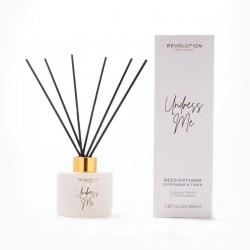 Revolution Beauty Dyfuzor zapachowy do pomieszczeń Undress Me - patyczki+olejek 100ml
