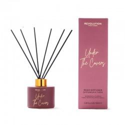 Revolution Beauty Dyfuzor zapachowy do pomieszczeń Under The Covers - patyczki+olejek 100ml