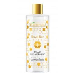 Bielenda Royal Bee Elixir Kojący Płyn micelarny 500ml