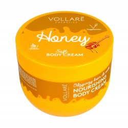 Vollare Soft Body Cream Krem odżywczy do ciała Honey 250ml