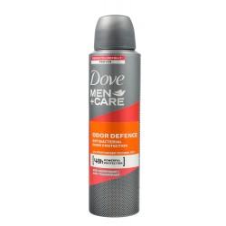 Dove Men+Care Dezodorant w sprayu Odor Defence 48H  150ml