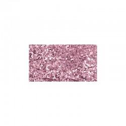 DONEGAL Brokat kosmetyczny sypki - jasny różowy (3501-8)  3g