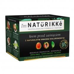 I'm Naturikke Krem przed zaśnięciem z naturalnym kwasem hialuronowym 50ml