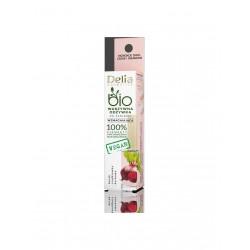 Delia Cosmetics Bio Warzywna Odżywka wzmacniająca do paznokci - Burak  11ml