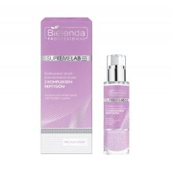 Bielenda Professional Supremelab Pro Age Expert Ekskluzywne serum przeciwzmarszczkowe z kompleksem peptydów 30 ml