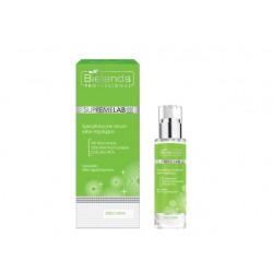Bielenda Professional Supremelab Sebio Derm Specjalistyczne serum sebo-regulujące 30 ml