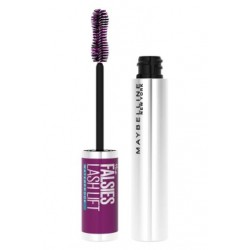 Maybelline Mascara the Falsies Lash Lift wodoodporna Black 9.6ml
