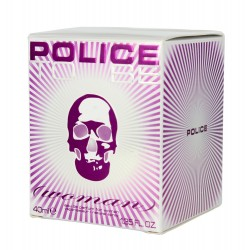 Police To Be Woman Woda perfumowana 40ml