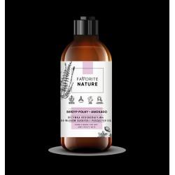Favorite Nature Odżywka regeneracyjna do włosów suchych i puszących się - Awokado i Skrzyp Polny   250ml