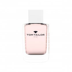 Tom Tailor Woman Woda toaletowa 50ml