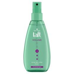 Schwarzkopf Taft Volume Spray do stylizacji włosów suszarką  150ml