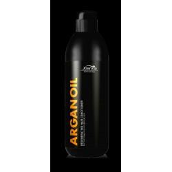 Joanna Professional Argan Oil Odżywka regenerująca do włosów osłabionych i puszących się  500g