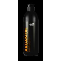 Joanna Professional Argan Oil Szampon regenerujący do włosów osłabionych i puszących się  500ml
