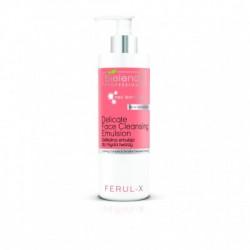 Bielenda Professional FERUL - X Delikatna emulsja micelarna do mycia twarzy 200ml