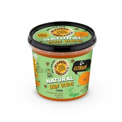 PLANETA*ORGANIC SKIN SUPER GOOD Scrub C+Citrus