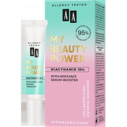 AA*MY BEAUTY POWER Serum-booster wygładzające