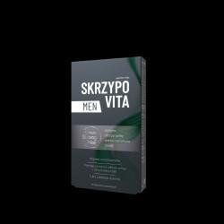 Skrzypovita MEN Suplement diety 30 tabletek
