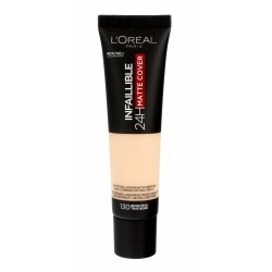 Loreal Podkład Infallible 24H Matte Cover nr 130 True Beige 30ml