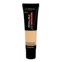 Loreal Podkład Infallible 24H Matte Cover nr 135 Radiant Vanilla 30ml