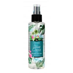 Jean Marc Body Mist Mgiełka perfumowana do ciała Blue Oasis  150ml