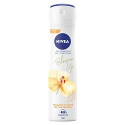 NIVEA*DEO Spray damski BLOSSOM Złota orchidea82282