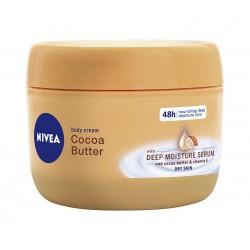 NIVEA*BODY Masło 250ml Cocoa 88284