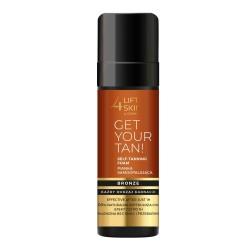 Lift*4 Skin Get Your Tan Pianka Samoopalająca