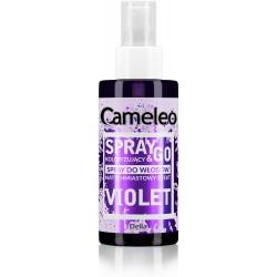 DELIA*CAMELEO Spray&Go FIOLET spray kolor.150ml