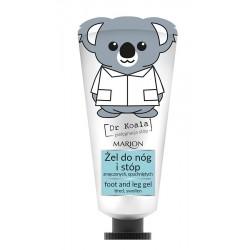 MARION*DR Koala Żel do stóp S.O.S  50ml