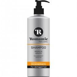 Romantic Professional Szampon do włosów Regenerate  850ml