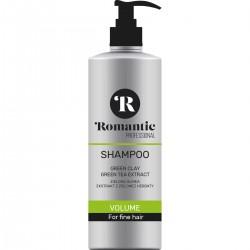 Romantic Professional Szampon do włosów Volume  850ml