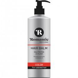 Romantic Professional Balsam do włosów Color  850ml