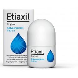ETIAXIL Antyperspirant Oryginal