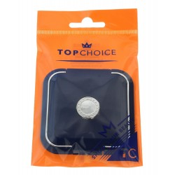 Top Choice Lusterko kompaktowe kwadratowe (5541) 1szt