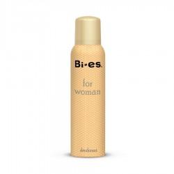 Bi-es For Woman Dezodorant spray 150ml