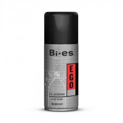 Bi-es Ego Platinum Dezodorant w sprayu 150 ml